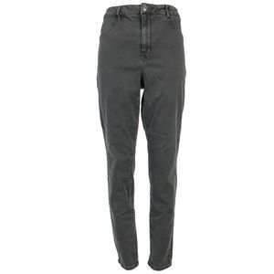 AE sky high jegging jeans 14